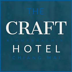 THE CRAFT NIMMAN HOTEL